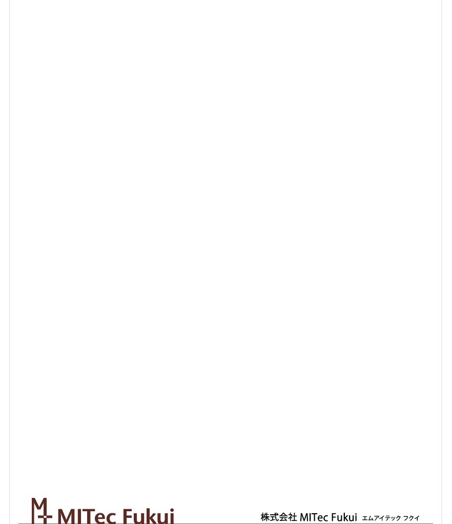 MITec角2封筒